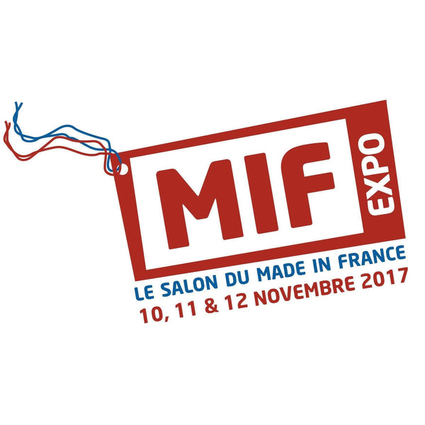 OCNI sera au salon du Made in France les 10, 11 et 12 novembre prochain