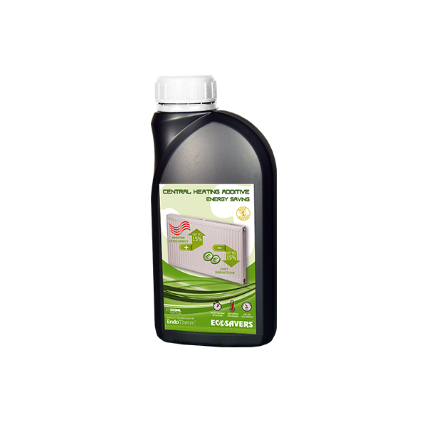 Ecosavers Endotherm Radiator Additive (500ml)