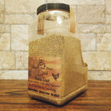 Prairie Dust - Savory All Purpose Blend - JB's Gourmet Spice Blends