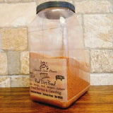Red Dirt Road - Signature BBQ Rub - JB's Gourmet Spice Blends