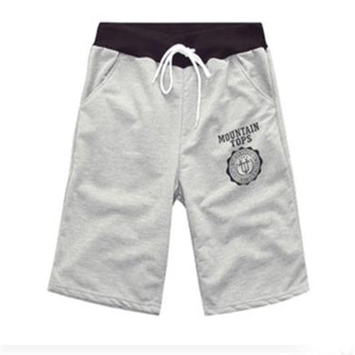 2017 Mens Drawstring Cotton Washed Shorts - The Deal Finder