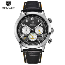 Mens Chronograph Military Watch - The Deal Finder