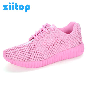 Light Weight Women's Trainers
