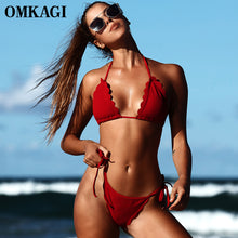 OMKAGI's 2017 Women's Sexy Swimsuit Set - The Deal Finder