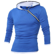 Mens 2017 Sudaderas Hombre Hip Hop Slim Fit Hoody - The Deal Finder