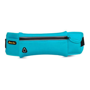 40cm Multifunction Running Waist Bag With Headset Hole (Fits Smartphones) - The Deal Finder