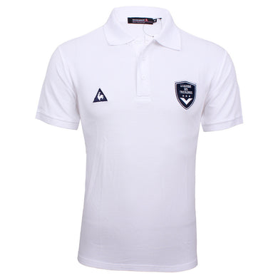 Le Coq Sportif Men's Quick Dry Polo Shirt - The Deal Finder