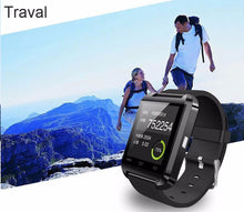 U8 Smartwatch For Apple iPhone, Android - The Deal Finder
