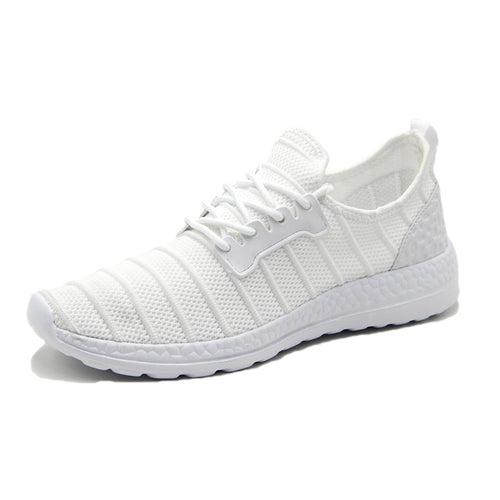 Comfortable / Breathable Sport Sneakers - The Deal Finder