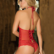 Duolafine Erotic Lingerie Sleepwear