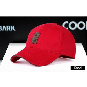 2017 Cotton Baseball Fashion Cap for Men and Women - The Deal Finder