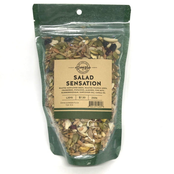 Salad Sensation Mix