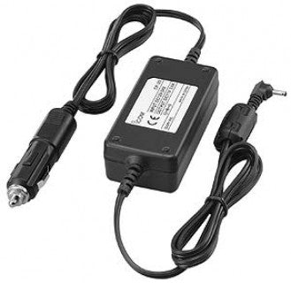 ICOM CP-20 CIGARETTE LIGHTER CABLE FOR ICOM IC A6 / A24 / A25