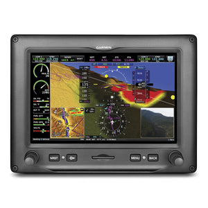 G3X Touch™ Display with SiriusXM® Receiver - GDU 465