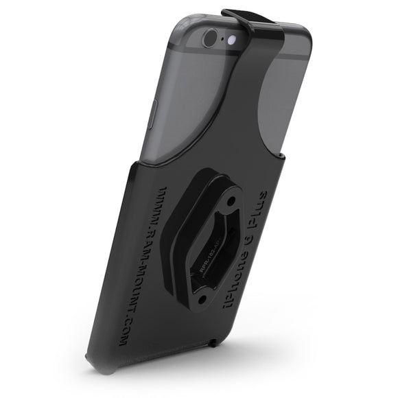 RAM CRADLE FOR IPHONE 6 PLUS WITHOUT CASE