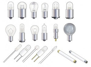 AML REPLACEMENT BULBS