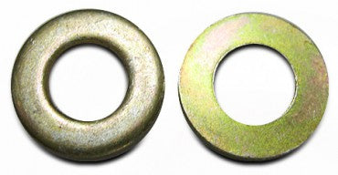 AN960 FLAT STEEL WASHERS LIGHT SERIES