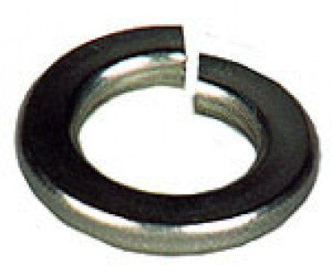 MS35338 SPLIT LOCK WASHERS