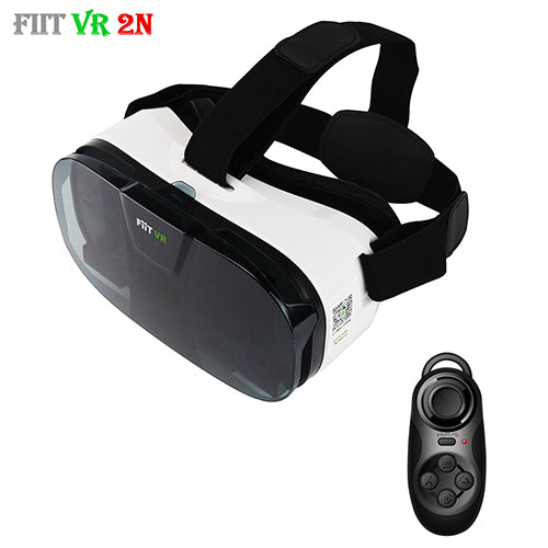 007a048f8ab8 Virtual Reality Smartphone Game Helmet for 4-6  – VR Headset Box