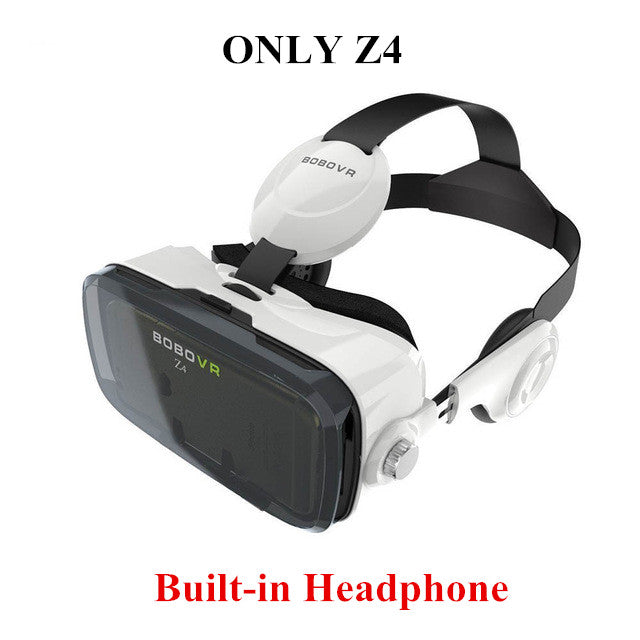 a0f58d4cb1c VR Headset Helmet with Stereo Box for 4-6  Phones – VR Headset Box