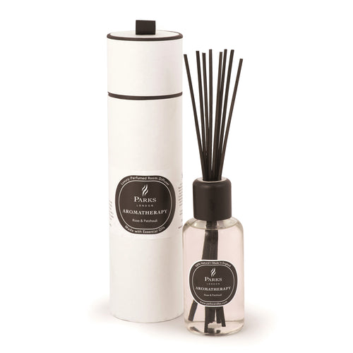 DIFFUSER ROSE & PATCHOULI