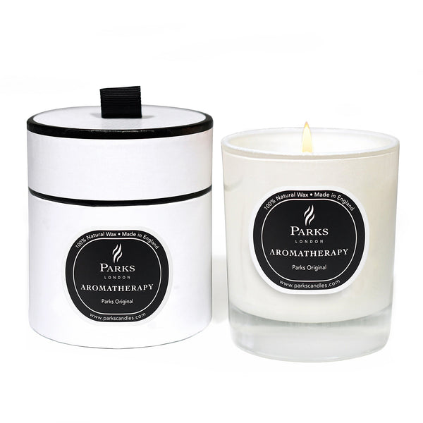 PARKS LONDON AROMATHERAPY CANDLE ORIGINAL