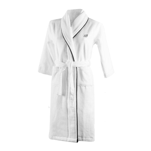 PORTOFINO ROBE KIDS, 100% Cotton White