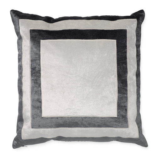 FIRENZE IRON GATE PILLOW CASE FOR DECORATIVE PILLOW 50 x 50