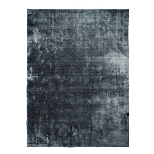VELVET TENCEL STORMY WEATHER RUG