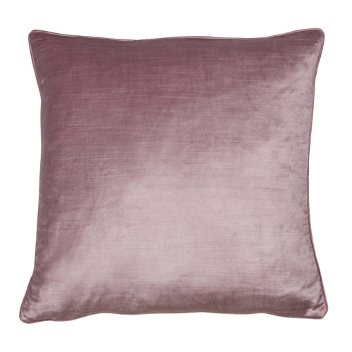 LOVISA DECORATIVE PILLOW 45 x 45 cm, VINTAGE PINK