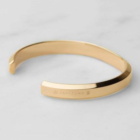 BRACELET ICON CUFF ROSE GOLD