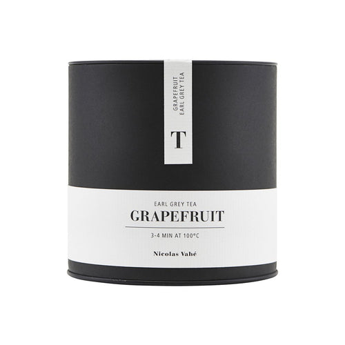 EARL GREY, GRAPEFRUIT, 100 g