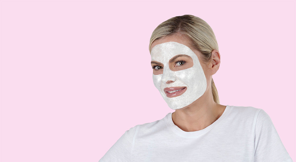 Skincare ingredients to start using in your 40s - Skin Republic Sheet Masks