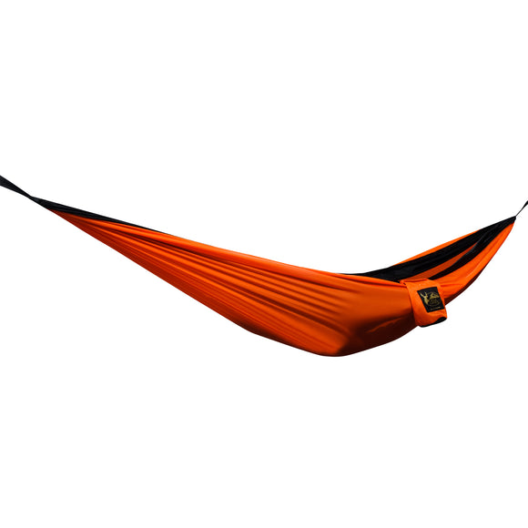 Wild Canuck 2 Person XL Camping Hammock - With Easy-To-Use Tree Hanging Straps - Wild Canuck™