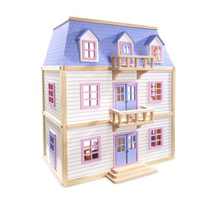 Multi-Level Doll House