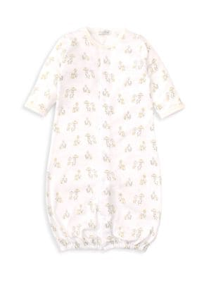Downeast Duckies Converter Gown