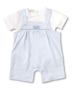 Kissy Kiss Short Overall Set Mix - Bunny Buzz