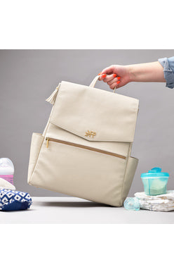 Birch classic diaper bag