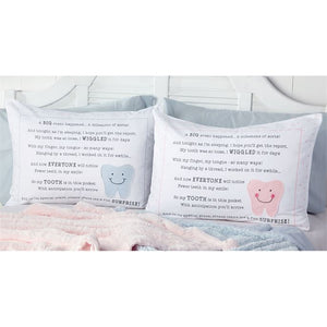 Tooth Fair Pillowcase