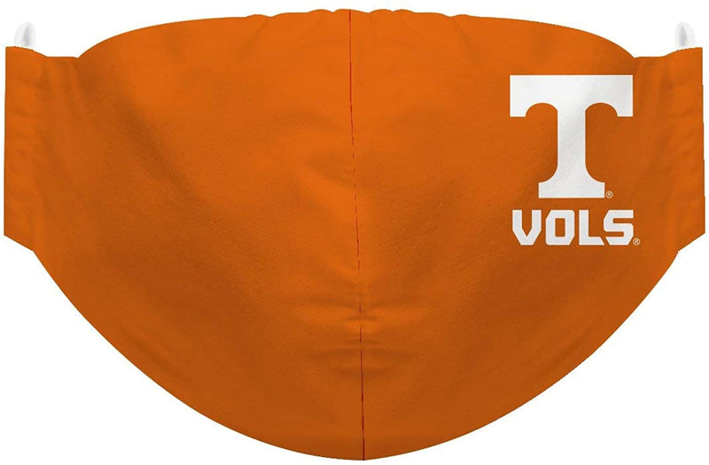 Tennessee Vols Orange Face Mask - Youth