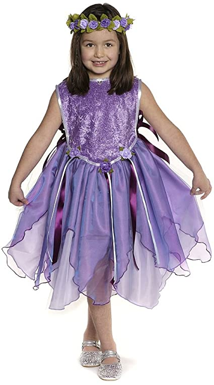 Forrest Fairy Tunic