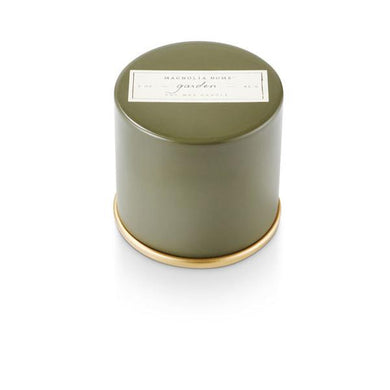Magnolia Home - Tin Candle