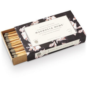 Magnolia Home - Matches