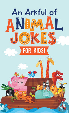 An Arkful of Animal Jokes for Kids