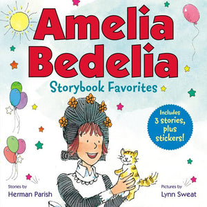 Amelia Bedelia Storybook Favorites #2