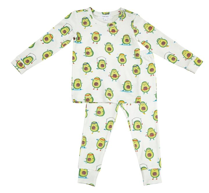 Avo-Cize Lounge Wear Set
