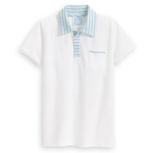 Campbell Short Sleeve Polo