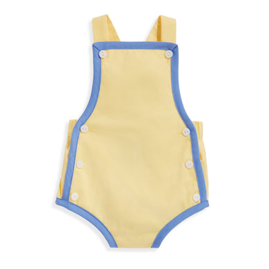 bella bliss Sailor Bubble - Yellow Pique