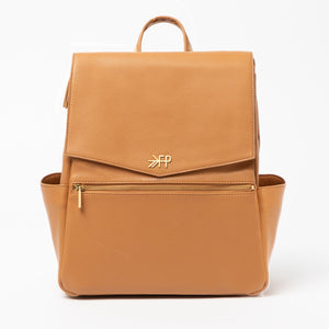 Butterscotch Classic Diaper Bag