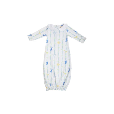 Guy B. Gown - Rockabye Ribbon/Buckhead Blue